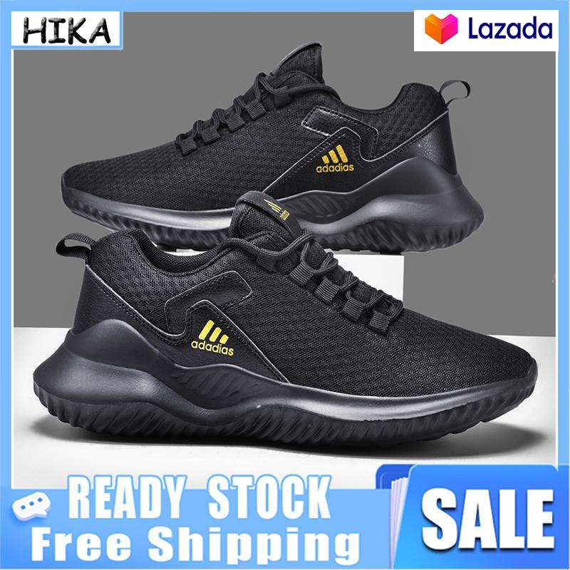 HOKA Giày chạy bộ cho nam và nữ Giày thể thao thoáng khí thông thường Giày lưỡi trai Giày thể thao ngoài trời Trọng lượng nhẹ thumbnail